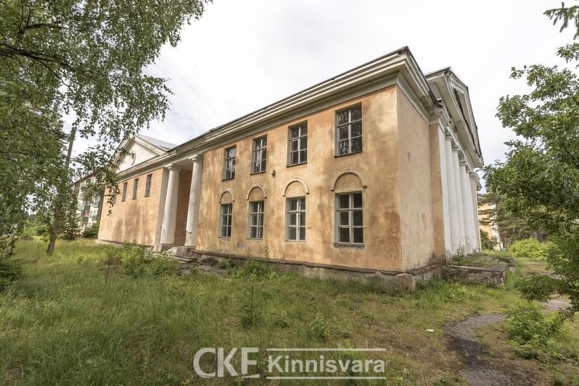 03b9323299d продажа Бизнес-площадь, 349 000 €, Karusnaha tee 7, Karjaküla alevik